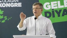 Davutoğlu'ndan 'Kürt sorunu' değerlendirmesi