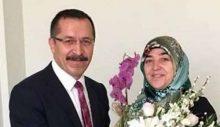 Eşine özel kadro açan Pamukkale Üniversitesi Rektörü Bağ görevinden uzaklaştırıldı