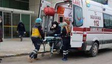 SES: Ankara'da pozitif vaka sayısı 50 bine çıktı, hastanelerde yer kalmadı