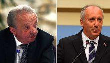 """""""Muharrem İnce'nin finansörü"""" Mehmet Cengiz mi?"""