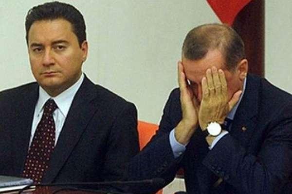 Ali Babacan Erdoğan'ı yalanladı: IMF'ye 5 milyar dolar borç verilmedi