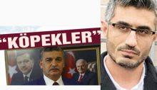 Barış Pehlivan, Berat Albayrak'ı eleştirenlere 'Köpekler' diyen AKP milletvekilinin geçmişini yazdı!