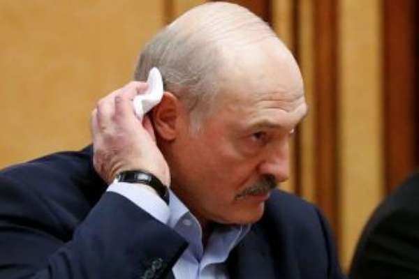 Belarus Cumhurbaşkanı Lukaşenko, seçimlerin yenilenmesini bir şartla kabul etti