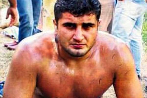 Tecavüzden hüküm giyen milli güreşçi Recep Çakır'a 'unutulma hakkı'