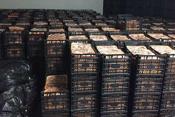 Gerici Furkan Vakfı 'fakirlere dağıtacağız' diye topladığı etleri, satmayı planlarken yakalandı