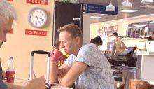 Putin'in muhalifi 'zehirlendi': Çay içtikten sonra acıyla çığlık atmaya başladı
