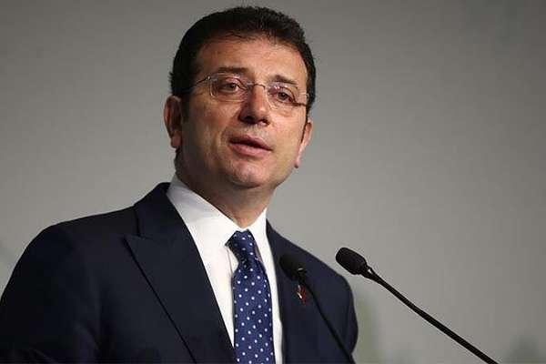 İBB'de AKP'nin hayaleti dolaşıyor!
