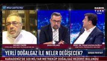 Konunun uzmanı, 'her konuyu bilen' Yaşar Hacısalihoğlu'na böyle ders verdi!