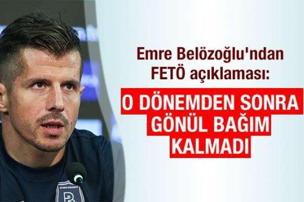 """""""Fethullah Gülen'in değerli müridi Emre Belözoğlu, Fenerbahçe'ye Sportif Direktör yapıldı!"""""""