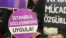 EŞİK: İstanbul Sözleşmesi'nin tek bir maddesinden bile vazgeçmiyoruz!