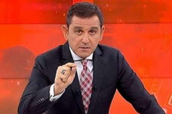 FOX TV doğruladı: Fatih Portakal kendi isteğiyle ayrıldı