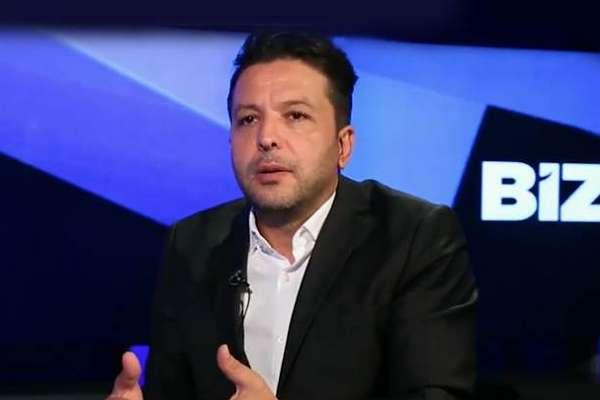 """AKP'li Nihat Doğan: """"Her rejim Kürt kanından besleniyor"""""""