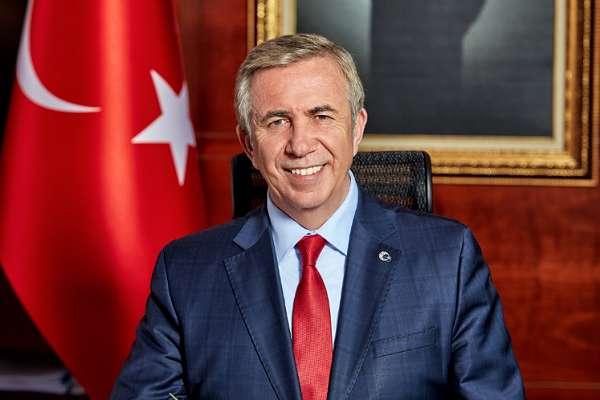 Türkiye'de bir ilk: Başkan Yavaş'tan STK'lara 'bütçeyi birlikte hazırlayalım' çağrısı