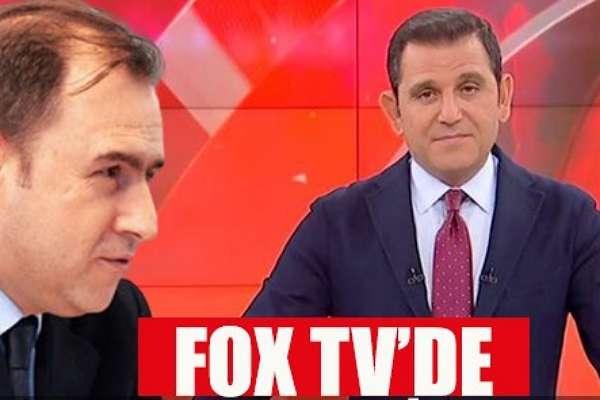 Gazeteci Özkan, Fox Anahaber'in başına getirilen Selçuk Tepeli ile ilgili detayları paylaştı ve ekledi: Fox'a sıkı operasyon çekilmiş!