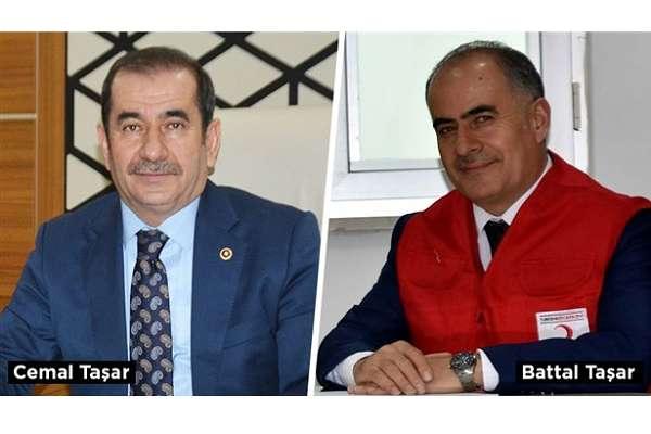 Kızılay'ın yoksullar için hazırladığı etler, AKP'li vekil ile 'Kızılay Şube Başkanı' olan kardeşinin otelinden çıktı!