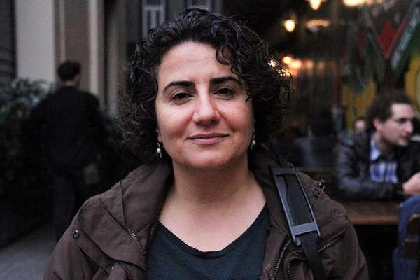Ölüm orucundaki avukat Ebru Timtik'in kalbi durdu!