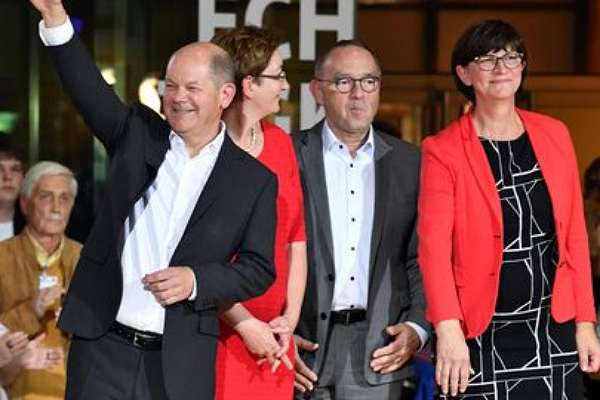 Almanya'da sol hükümet mümkün mü?/ Özgür ÇOBAN