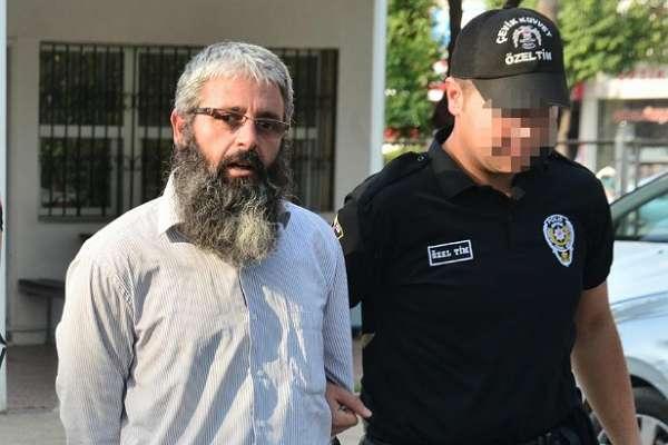 Daha önce 3 kez 'yakalanıp' serbest bırakılan 'IŞİD Türkiye Emiri', 4. kez yakalandı!