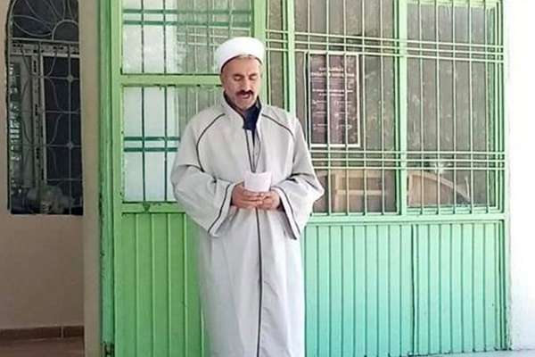 Koronalı cenaze yıkama cezası verilen imam öldü