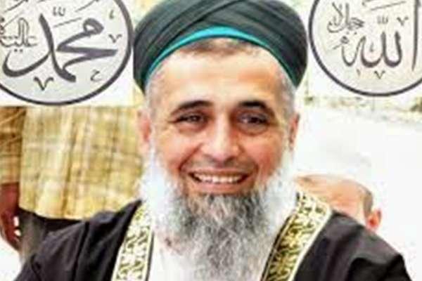 Ayasofya açılınca 'İslam devleti kuracağız' diyen Uşşaki tarikatı şeyhi, çocuğa cinsel istismardan tutuklandı