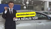 Saadet Partisi, 'ÖTV zammını' bir reklam filmiyle anlattı: 'Devletinden.com / Daha pahalısı yok!'
