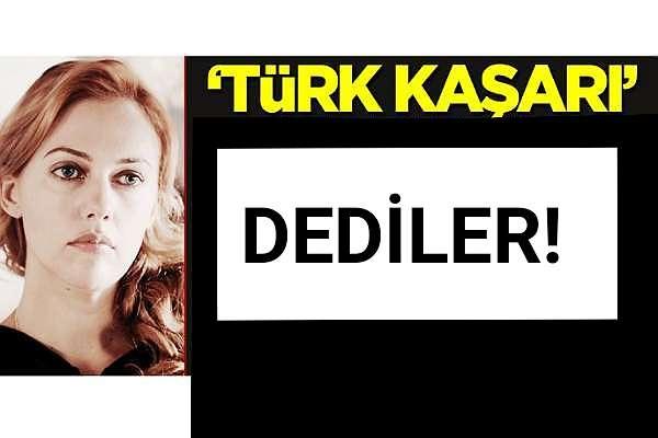 Paçavra Akit'ten Meryem Uzerli'ye hakaret: 'Türk kaşarı'