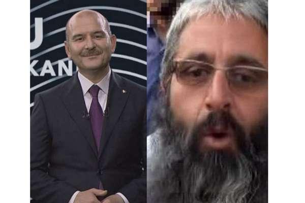 Soylu, 'IŞİD'in Türkiye sorumlusunun' neden defalarca bırakıldığını açıkladı: Somut delil yokmuş!