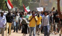 Sudan'da İslami yönetim sona erdi: Sudan, din ile devleti birbirinden ayırmayı kabul etti