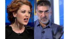 Mustafa Hoş, Nagehan Alçı'ya 'provokatör' dediği için ifadeye çağrıldı