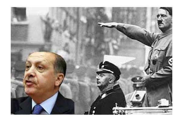 Ümit Kıvanç: Kat edilen yol Suudi Arabistan'a değil Nazi Almanyası'na çıkıyor