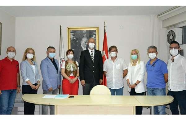 Ankara Dişhekimleri Odası 18. Genel Kurul Seçimlerinde mevcut yönetim güven tazeledi
