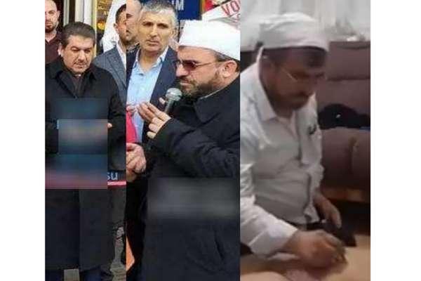 HDP'ye yamanmaya çalışılan 'cinci hoca' bakın nereden çıktı