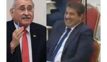 """İYİ Parti'li Durmuş Yılmaz'dan AKP'li Göksu'ya tepki: """"Tek isteğimiz çukurun dibine hemen varmaları"""""""