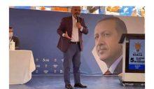 Sahte 'Yeliz' profili ile ünlü AKP'li Çamlı'dan yüksek entelektüelizm içeren konuşma: Matmazel Meral!
