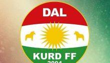 İsveç'te kurulan Kürt takımının ismi, Türk sitesinde sansürlendi