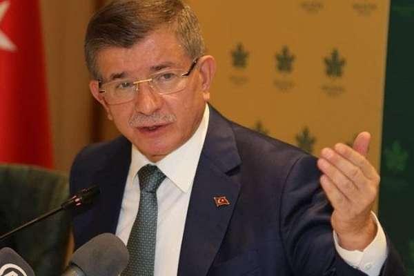 """""""Konuşursam nefesleri kesilir"""" diyen Davutoğlu eski defterleri açtı"""