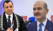 Soylu: Zühtü Arslan'ın polis akademisi başkanıyken aldığı polislerin yüzde 41'ini ben FETÖ'den ihraç ettim