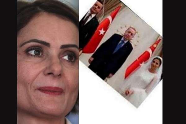 Kaftancıoğlu'ndan HDP'ye operasyona imza atan savcıya: Vah garibim saraya gidince balayına gidememiş anlaşılan