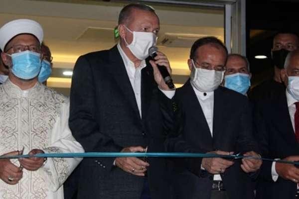 Erdoğan'ın 'yeni' diye açılışını yaptığı fabrikanın sahibi: 45 yıldır faaliyetteyiz, aç kapa yaptılarsa bilemiyorum
