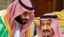Suudi Arabistan'da, Türkiye mallarına ambargo uygulama kararı resmileşti!