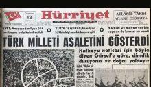 """""""Muhalefet 61 Anayasası dese endişelenmezdim"""" / Mahmut ÜSTÜN"""