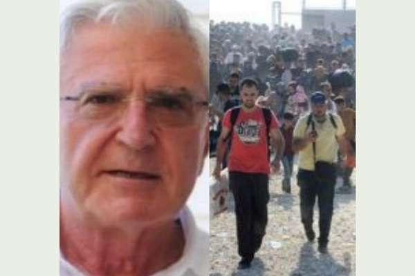 Eski AKP Milletvekili Emin Şirin: Muhalefet ümit vermiyor