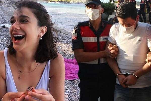 Pınar Gültekin davasında bir şüpheli daha tutuklandı