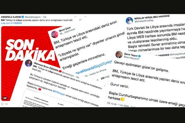 Yandaşın coşkuyla karşıladığı Çavuşoğlu'nun 'müjdeli haberi', fiyasko çıktı