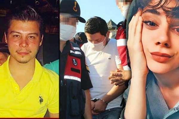 Pınar Gültekin'in katilinin dün tutuklanan kardeşi: Abime ne yaktığını sordum, bozuk kokoreçleri yaktığını söyledi