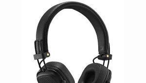 Marshall Kulaklık İle Müziğin Dinlemenin Keyfi