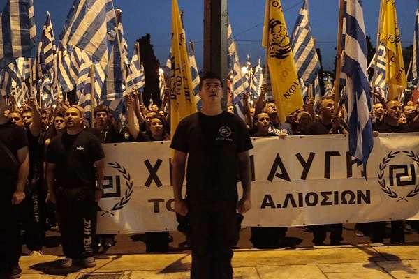 Yunanistan'da faşist Altın Şafak'ın kapatılması: Olağan mı zafer mi? / Özgür ÇOBAN