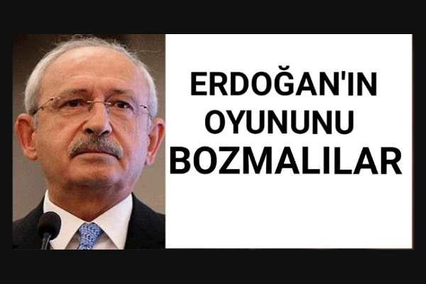 AKP'nin eski bakanı Günay 'erken seçim' talebi konusunda uyardı: Muhalefet tuzağa çekiliyor!
