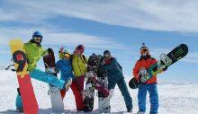 AKP, kayak zammını böyle savundu: 'Zaten kayak alt gelir grubunun yapacağı spor değil'