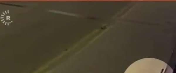 Video: Eski eşine kızan kadın, 2 çocuğunu Dicle nehrine attı